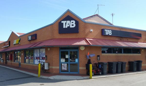 Thornlie TAB thumbnail