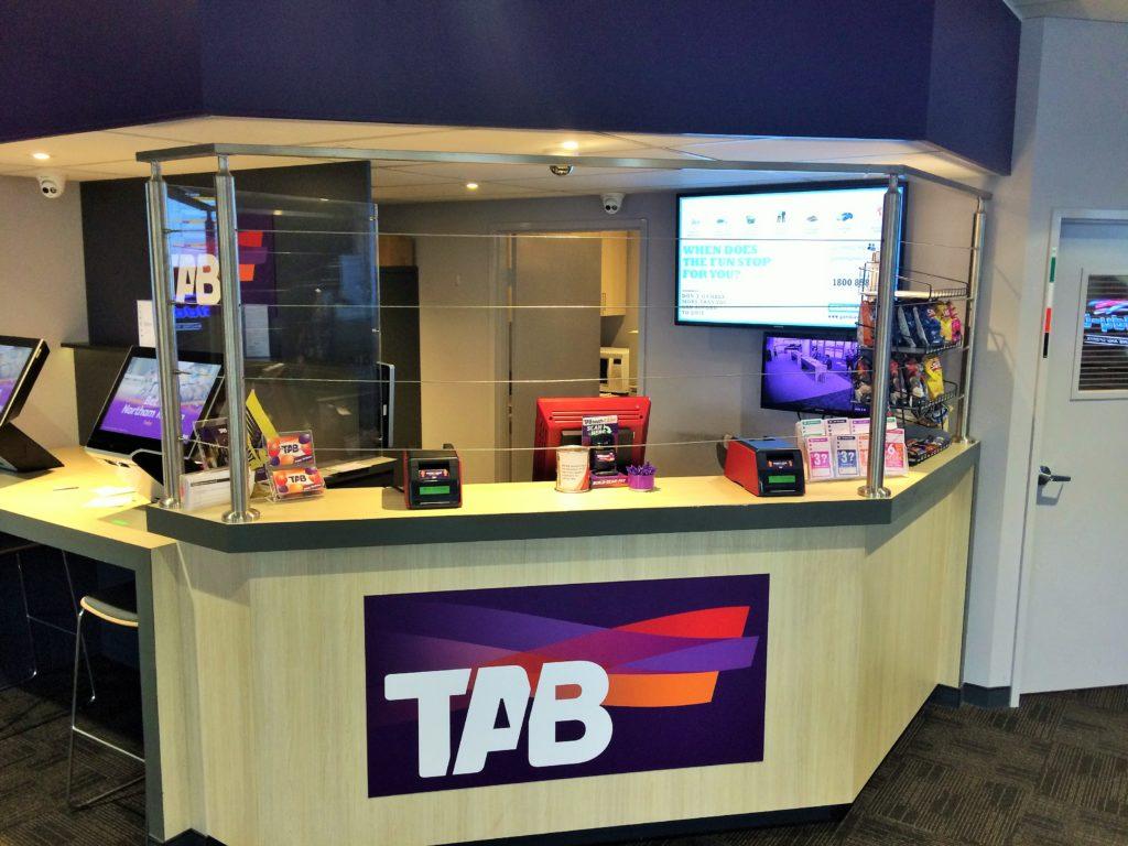 TAB West Perth thumbnail